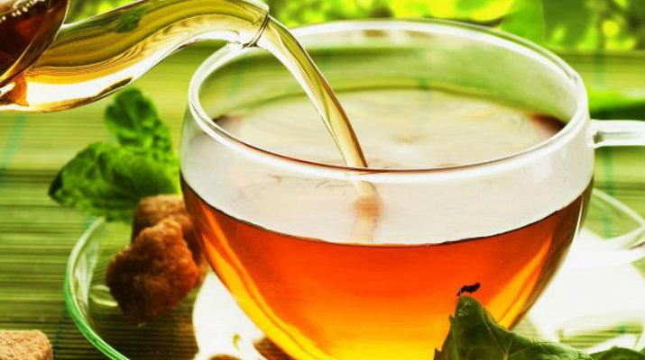 Травы для чая: 100 разновидностей