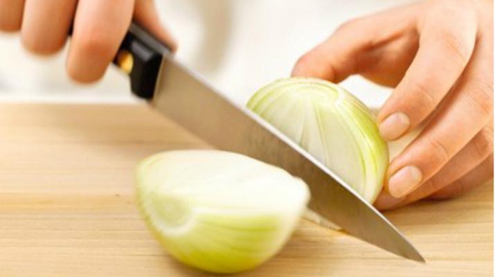 Как нарезать лук
