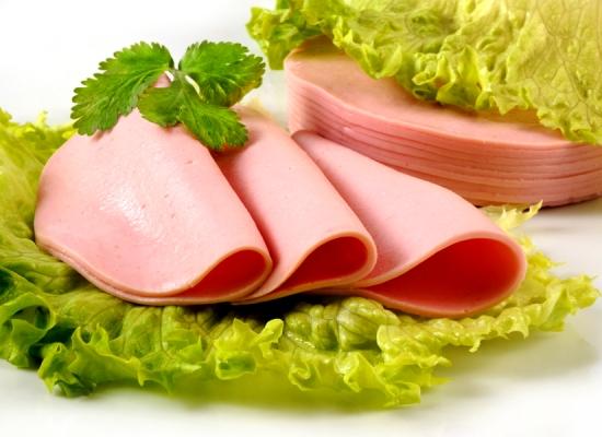 Вегетарианская колбаса из фасоли