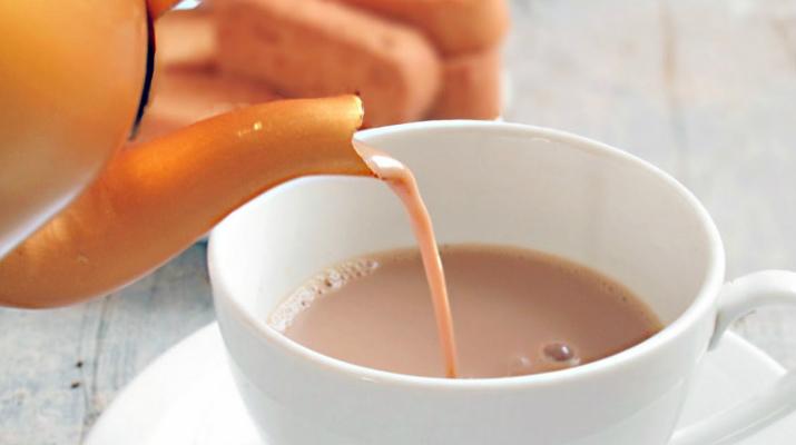 Масала- чай