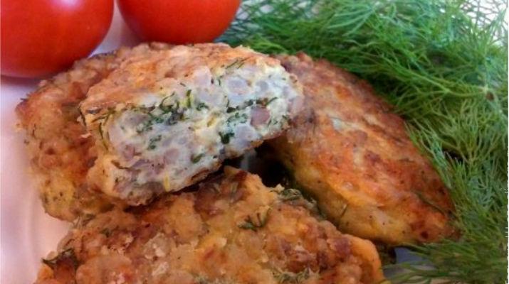 Крабовый салатик для летнего настроения