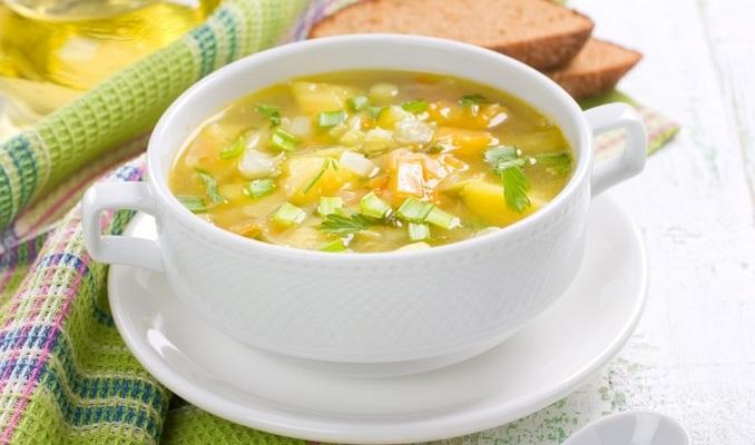 Плов с овощами и сухофруктами