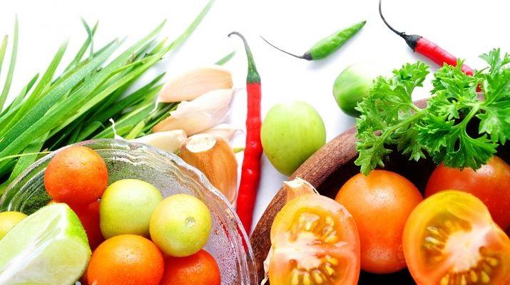 Золотые правила вегетарианского питания