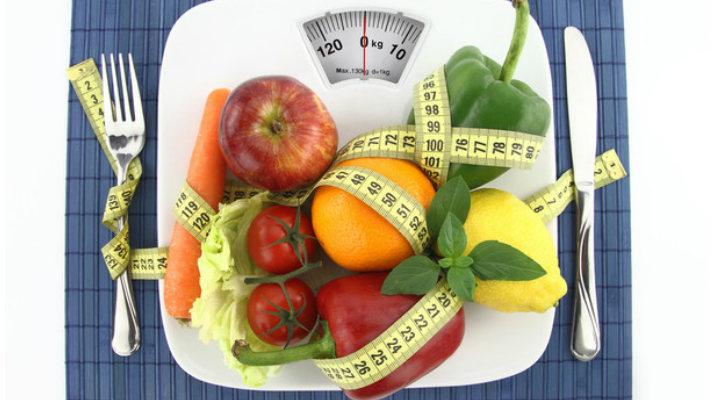 Экспресс-диета: минус 3 килограмма за 3 дня!