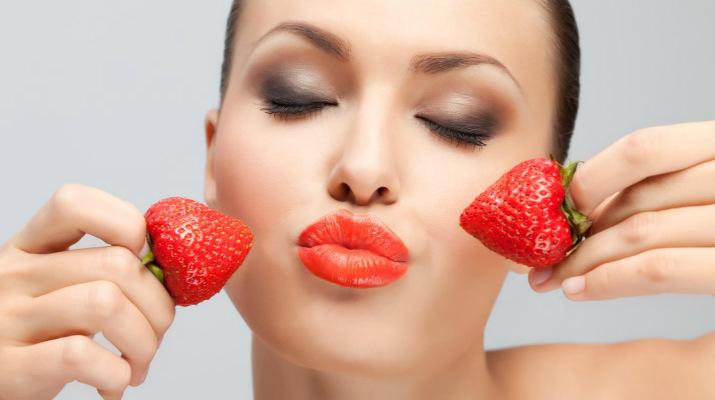 8 продуктов для молодости и здоровья. Что вам нужно есть каждый день