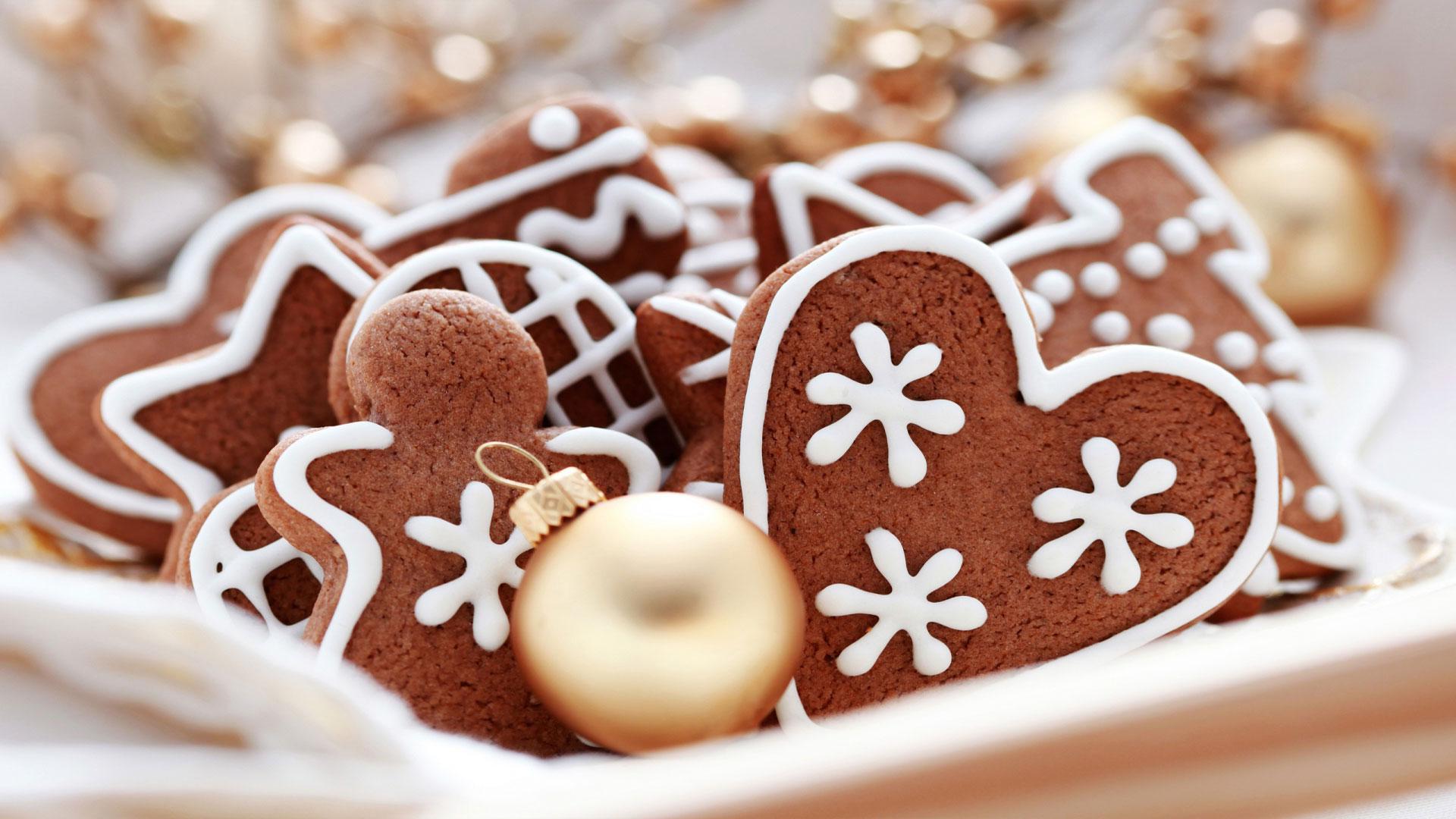 Имбирное печенье вегетарианское — в ожидании волшебства и чудес!