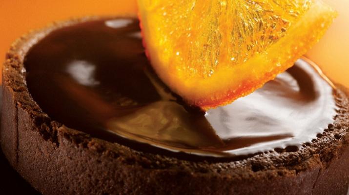 Вегетарианский фруктовый торт: вкусный и легкий