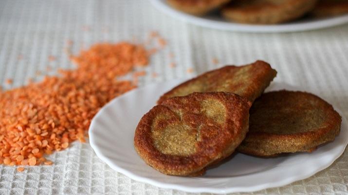 «Кирчи» — рисовая каша с машем и рисом