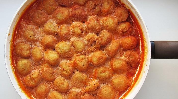 Вегетарианский суп с фасолью и грибами (рецепт без картошки)