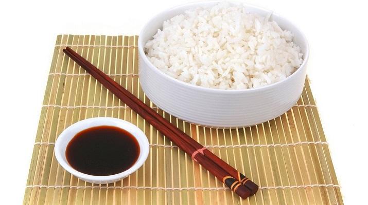 Учимся варить рис — рецепты вегетарианских блюд для начинающих