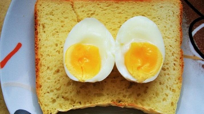 5 вещей, которые произойдут с твоим телом, если съедать 1 яйцо в день