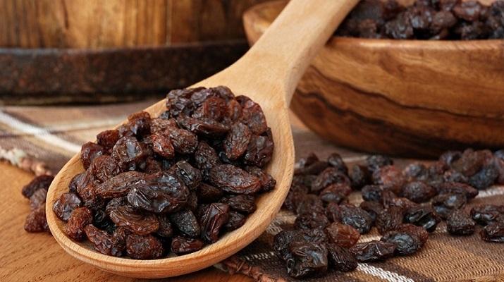 Мягкое очищение печени за 2 дня: изюм, вода и никаких побочных эффектов!