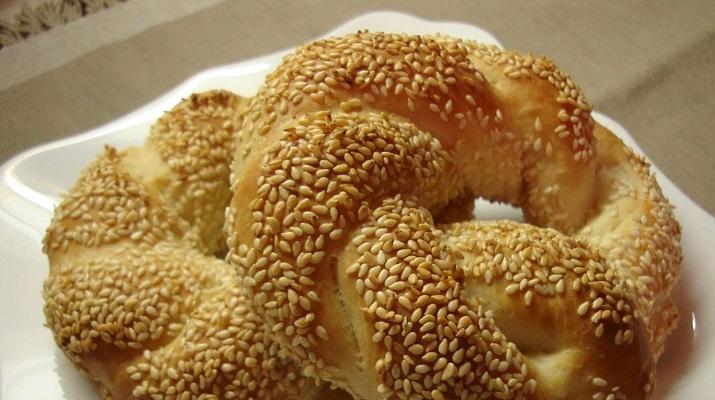 Турецкие бублики