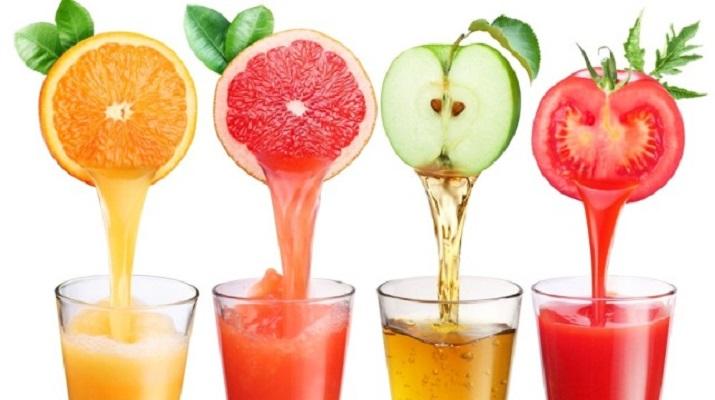 Напитки, которые сохранят здоровье и молодость
