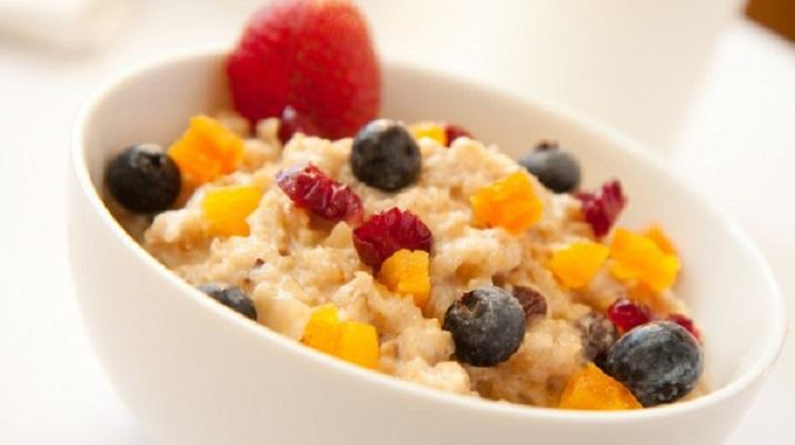 Завтрак, который поможет избавиться от лишнего веса
