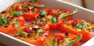 Вегетарианский картофельный суп с грибами