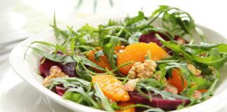 Свекольный салат по-сицилийски