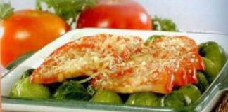 Салат из огурцов и пюре из баклажанов — простые вегетарианские блюда на каждый день