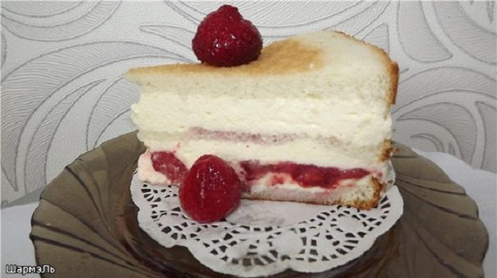 Торт Сама Нежность