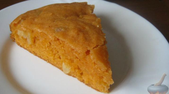 Пирог «Красна девица»