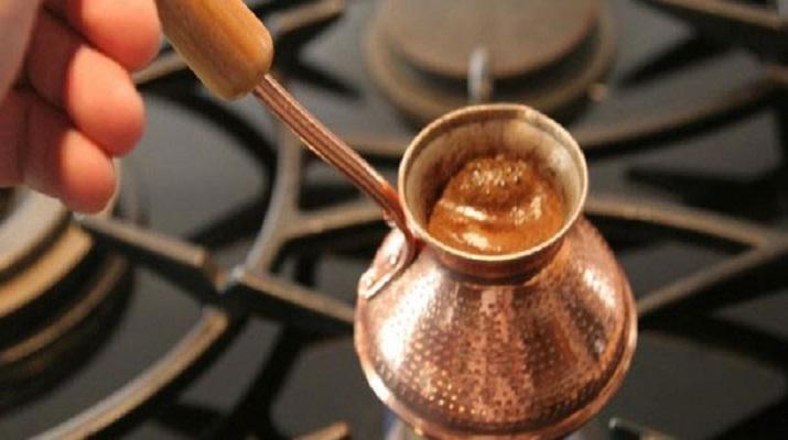 8 секретов хорошего кофе в турке