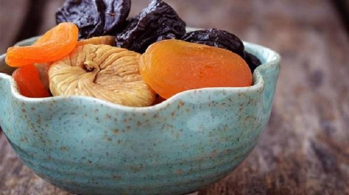 3 секретных фрукта, которые можно — и нужно! — есть на ночь