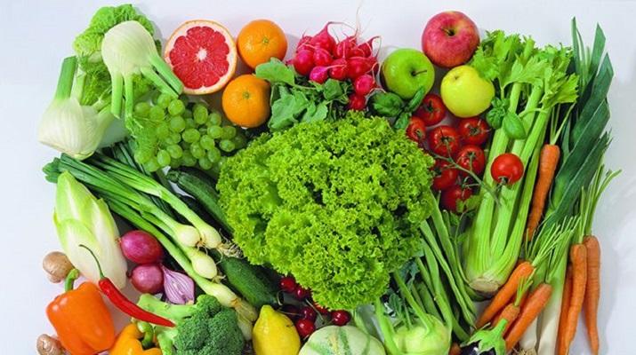 10 блюд из овощей, к которым мяса даже не хочется