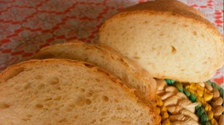 Сконы с луком и сыром