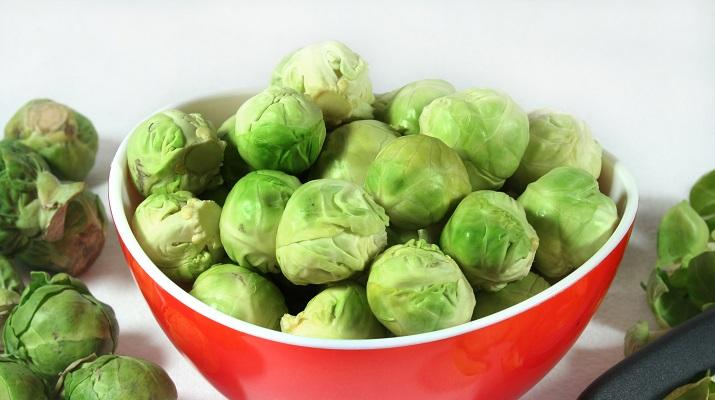 Сок брюссельской капусты для поджелудочной железы и не только