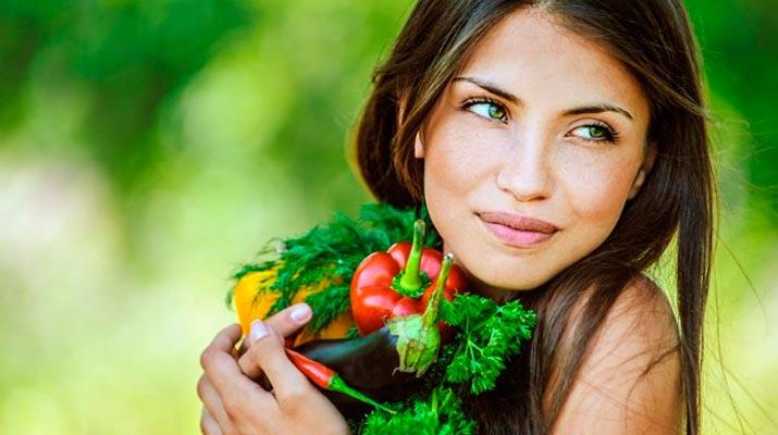 Сочетание продуктов для быстрого похудения