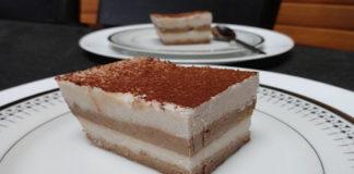 """Самый вкусный торт """"Тирамису"""""""