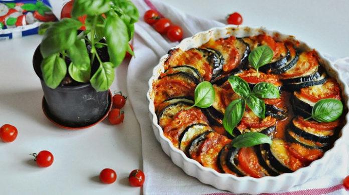 Топ-5 вкуснейших вегетарианских блюд