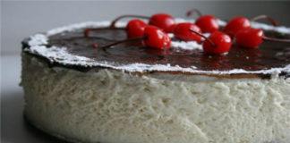 5 простых десертов без выпечки