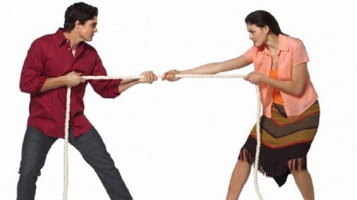 Влияние вегетарианства на отношения между мужчиной и женщиной