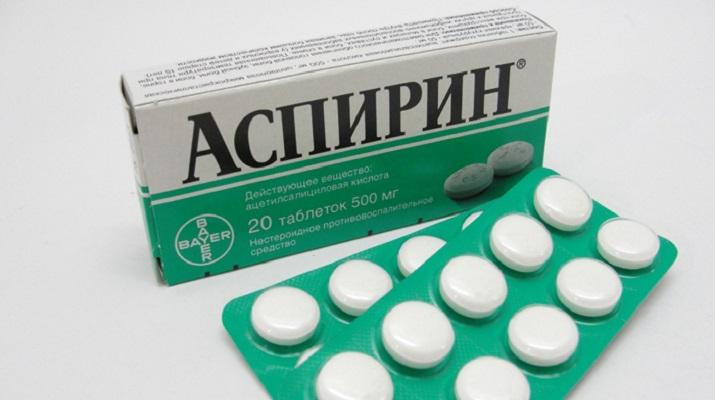 Аспирин: настоящее чудо в таблетках