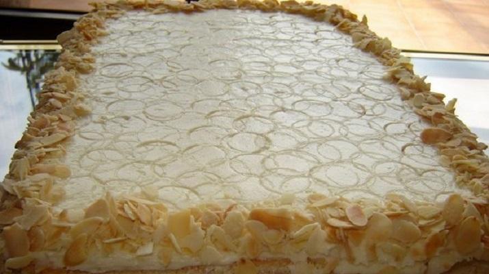 Невероятно вкусный киевский торт