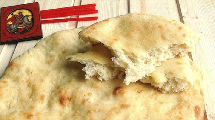 Рецепт хлеба с гречневой мукой