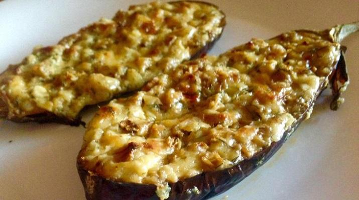 Кучерикас — рецепт ,который подходит для запекания многих овощей