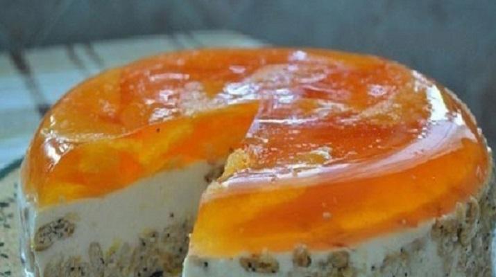 Вкусные торты без выпечки. Топ-5