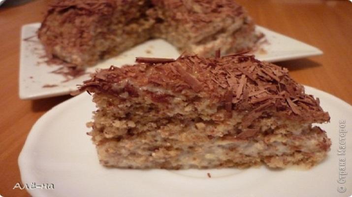 Рецепт вкусного торта за 5 минут в микроволновке