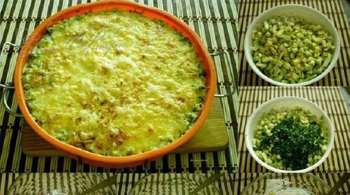 Овощные салатики на зиму