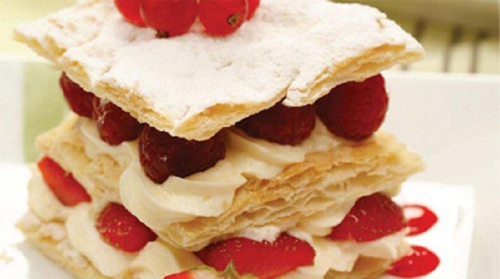 Пирожные «Баунти» Не пирожное — сказка! Свежо и оригинально