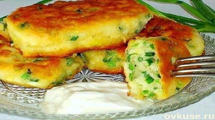 ТОП-5 вкуснейших пирожков для вегетарианцев. Вы будете удивлены!