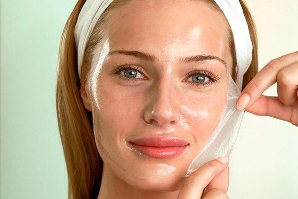 10 лучших масок из желатина