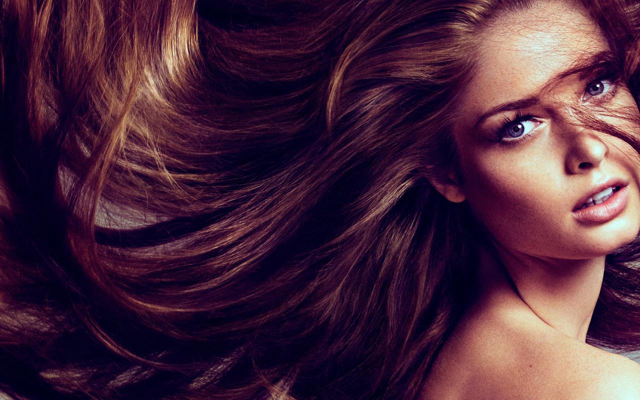 Как правильно ухаживать за волосами головы