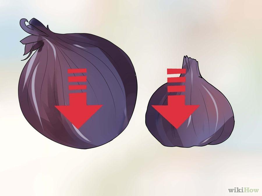 Как избавиться от запаха чеснока или лука изо рта
