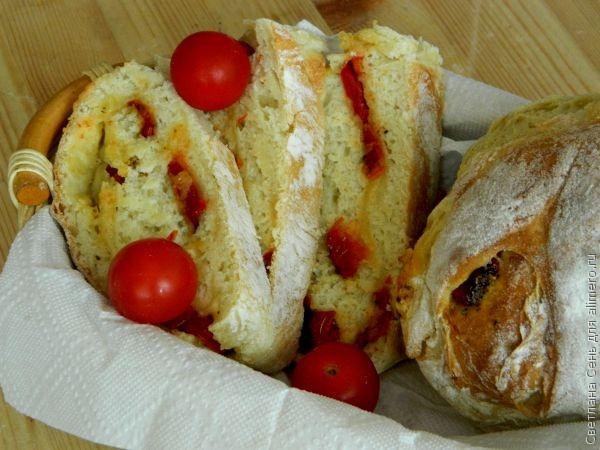 Десертный хлеб «Кофе с молоком»