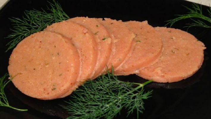 Вегетарианская колбаса: секреты домашнего приготовления.