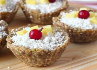 ТОП-4 десерта в Рождественский пост