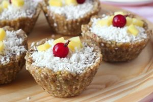 Десерты которые не надо печь рецепты
